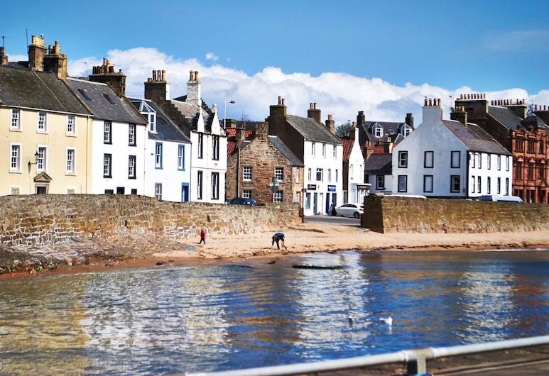 Coastal Cottage - Cellardyke, Anstruther, Anstruther, Cottage, Multiple Beds, Exterior