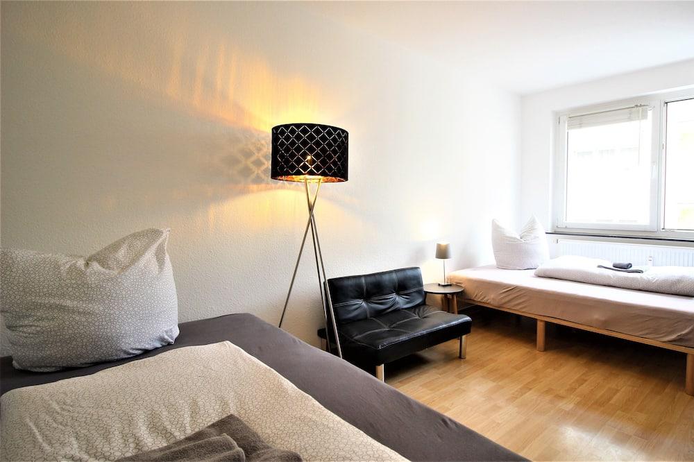 Basic Δίκλινο Δωμάτιο (Twin) - Δωμάτιο