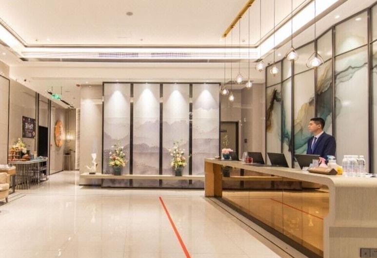 Kaiyuan Yiju Hotel, Changchun