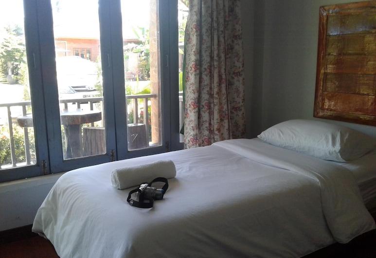 Loei Panmiles Resort, Dan Sai, Blick vom Hotel