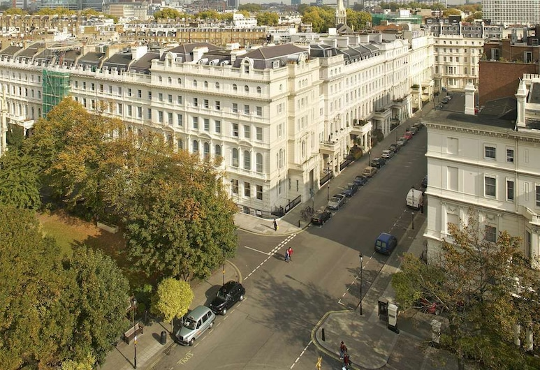 Hapimag Apartments London, London