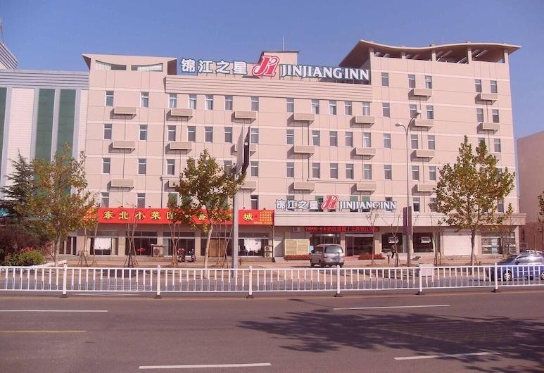 Jinjiang Inn Chao Yangshan Road Branch, Qingdao, View from Hotel