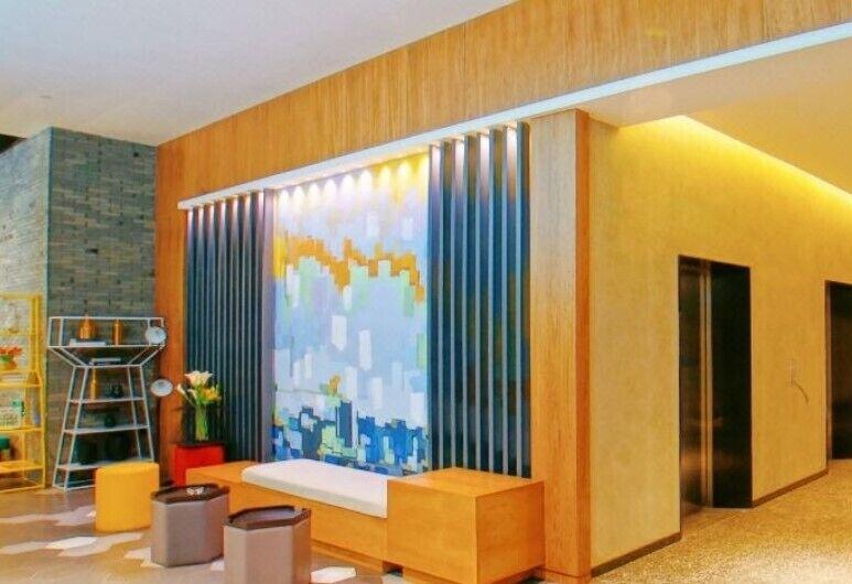 Wassim R Hotel, Su-čou