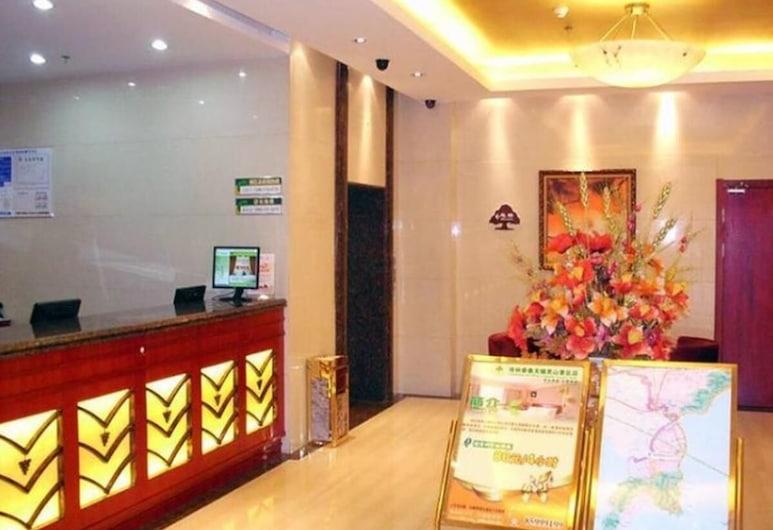 Greentree Inn Wuxi Lingshan Area, Trường Châu