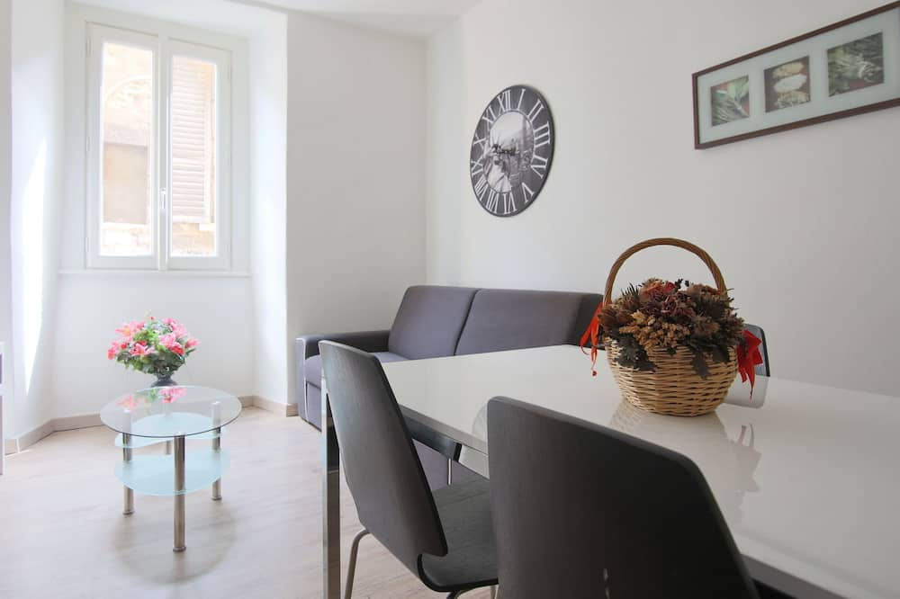 Apartemen, Beberapa Tempat Tidur, dapur kecil, pemandangan kota - Area Keluarga