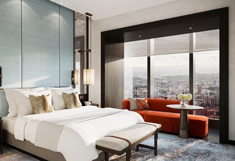 Kempinski Hotel Jinan, Jinan, Guest Room