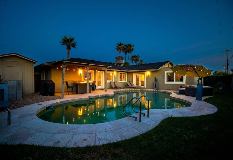 Immaculate Home Near Old Town Scottsdale and Asu!, Scottsdale
