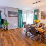 Luxury villa - Lõõgastumisala