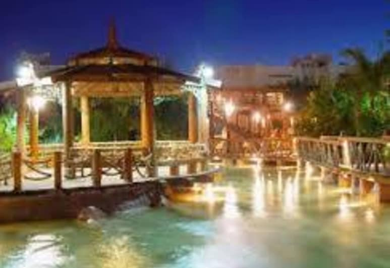 Studio 80 in Sharm El-sheikh, Šarm eš Šeiha, Dzīvokļnumurs, 2 vienguļamās gultas, Baseins
