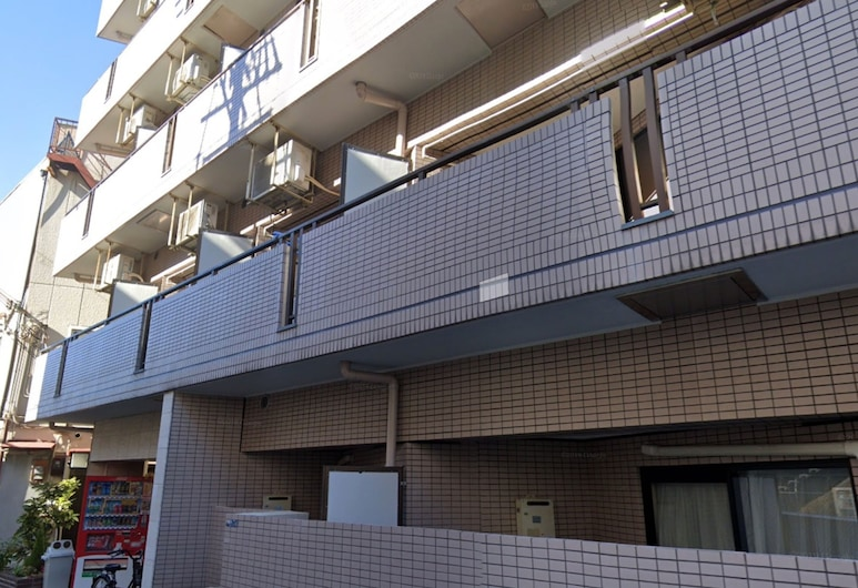 Exsaison Shirokita 103, أوساكا
