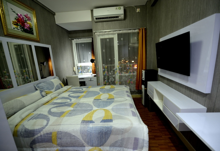 Full Furnished Room at Caman next to hotel, 貝卡西