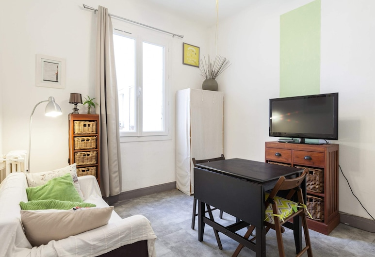 Charming Seaside Apartment Pharo, Marseille