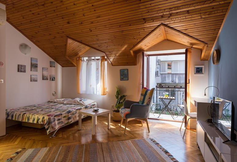 Apartment Summer Dream, Dubrovnik, Lejlighed (Two-Bedroom Apartment), Terrasse/patio