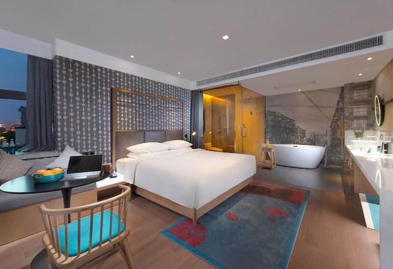 Citynote Hotel Shangxiajiu Pedestrian Guangzhou, 廣州, 飯店景觀