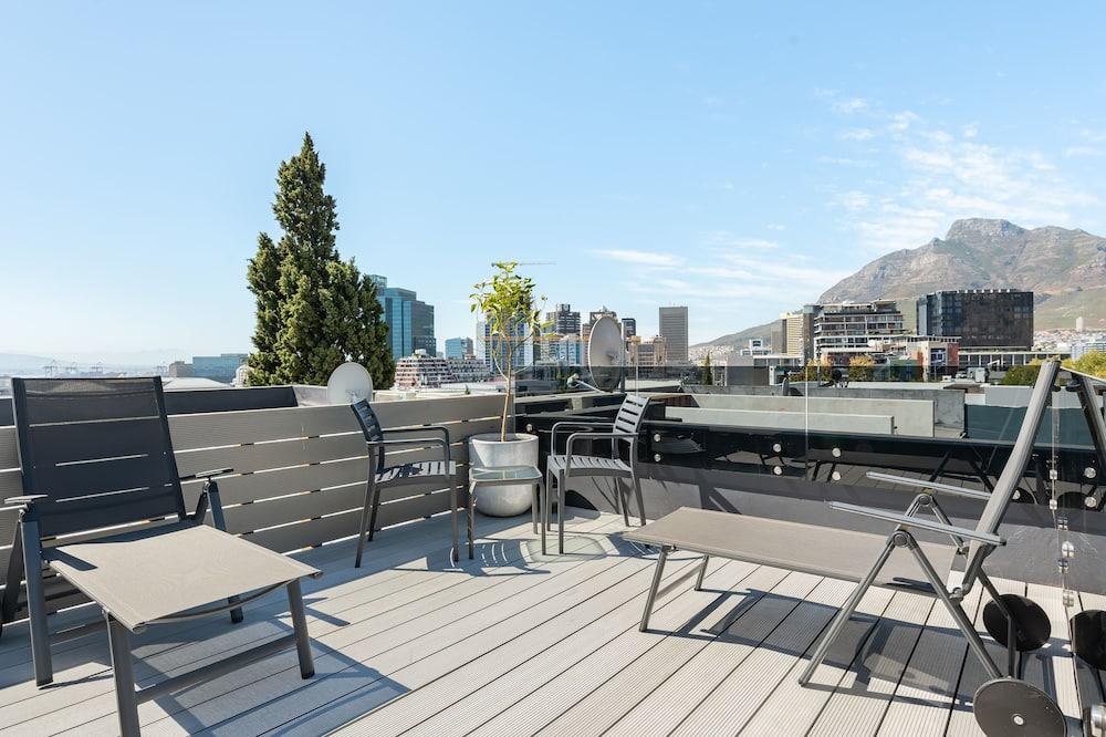 Standardni apartman - Terasa/trijem