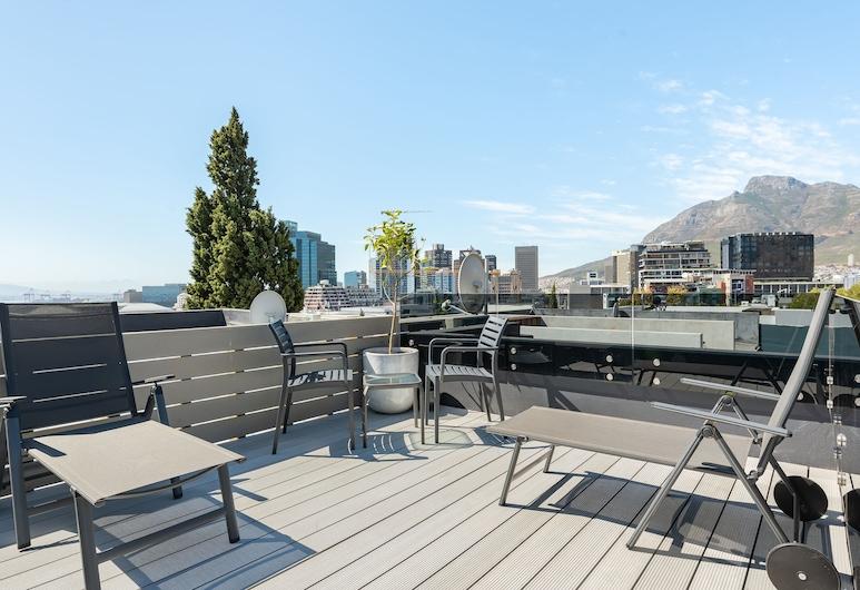 Loader 49B, Cape Town, Standard Apartment, Terrace/Patio