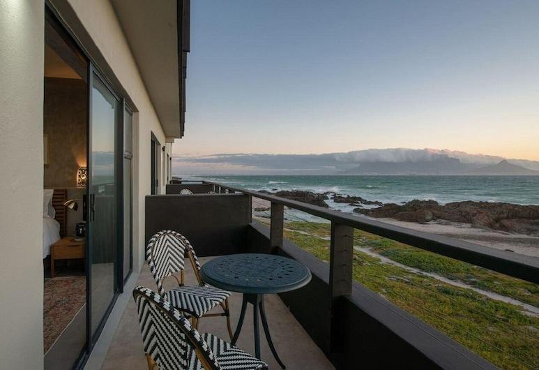 Belle Maroc, Cape Town, Superior Room, Balcony