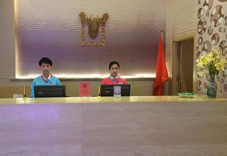 PAI Hotels·harbin Baroque Chengde Square, Harbin
