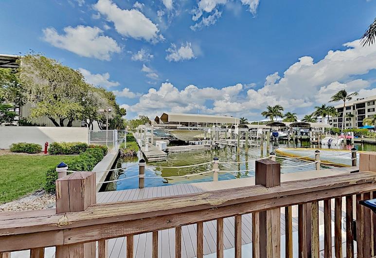 7307ebfm 2 Bedroom Condo, Fort Myers Beach, Apartment, 2Schlafzimmer, Balkon