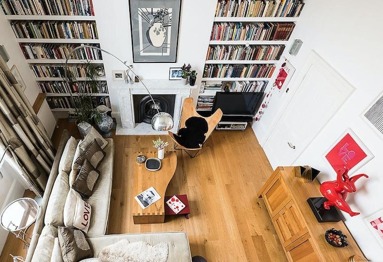 Plum Guide - Primrose Hill Studio, Λονδίνο