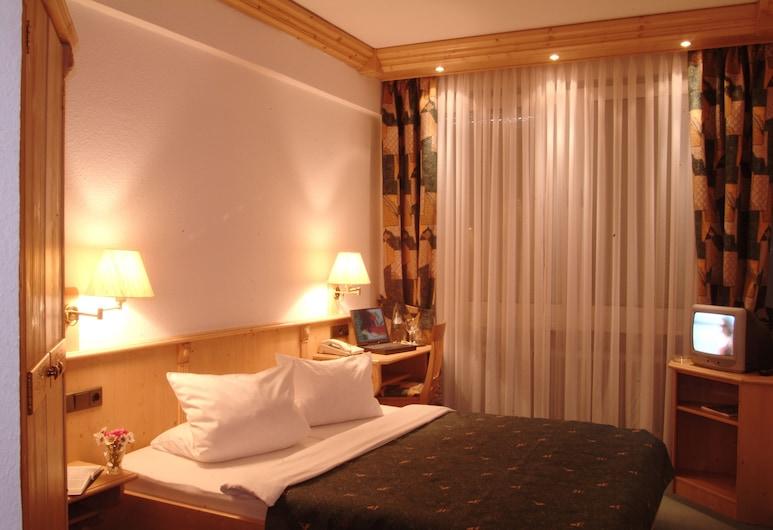 Hotel Stadtkrug, Weiden in der Oberpfalz, Basic Double Room, Guest Room