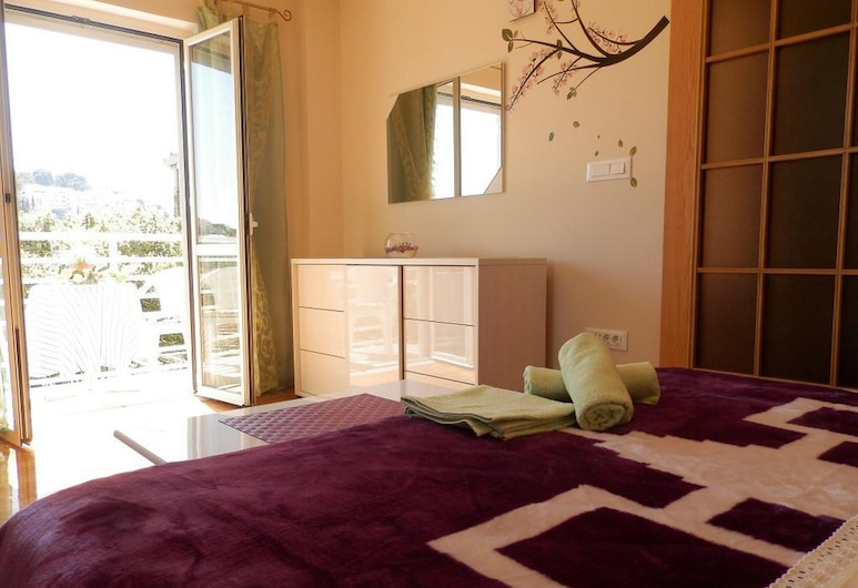 Apartment Kip, Dubrovnik, Departamento (Two Bedroom Apartment), Interior
