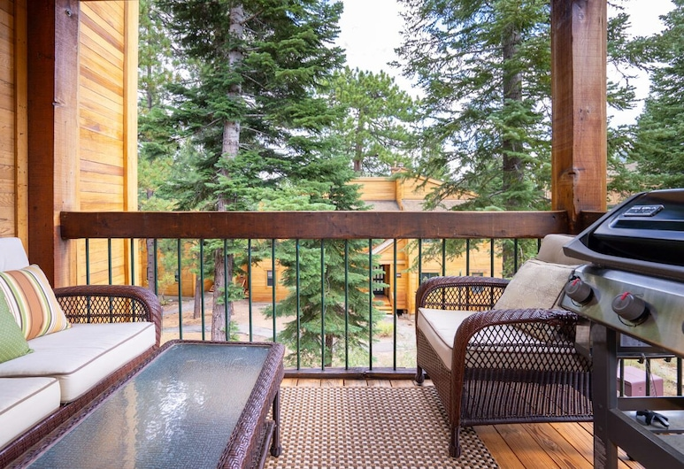 Northstar - Gold Bend Townhome, Truckee