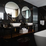 Luxusný apartmán - Kúpeľňa