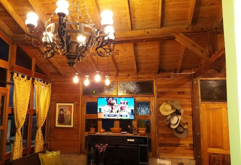 Casa Cabaña, Salento
