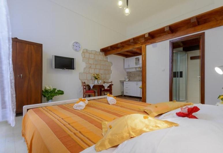 Apartman Klara, Dubrovnik, Studio apartman (Studio apartment), Soba