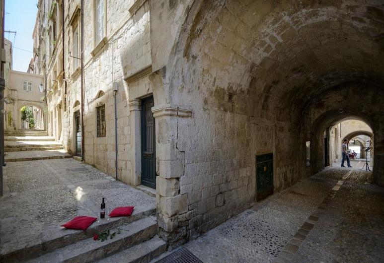 Apartment Klara, Dubrovnik, Eingangsbereich
