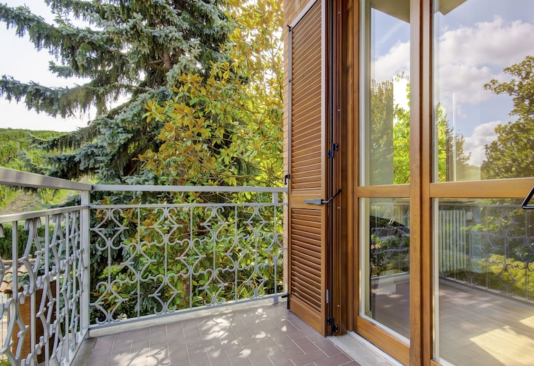 Italianway - Ca' Flor, Barbaresco, Apartemen, 1 kamar tidur (Nebbiolo), Teras/Patio