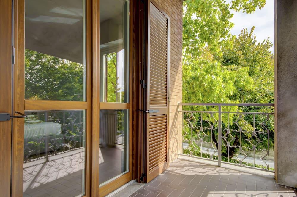 公寓, 2 間臥室 (Barbaresco) - 陽台