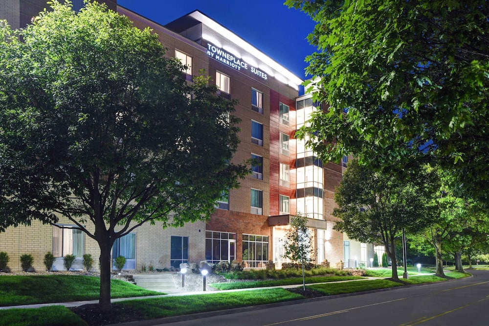 TownePlace Suites by Marriott Columbus Dublin