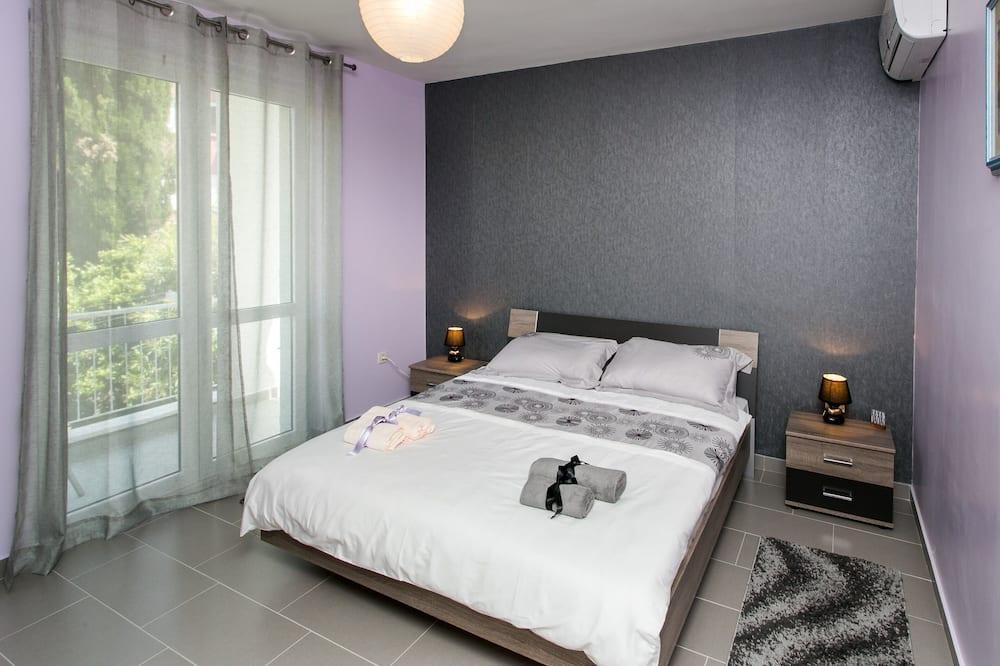 Apartment (Two-Bedroom Apartment) - Interior