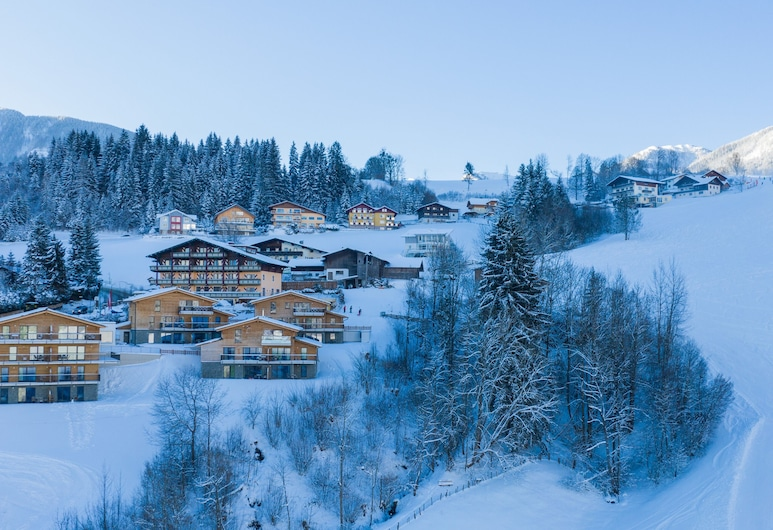 Panorama Lodge Schladming, Schladming