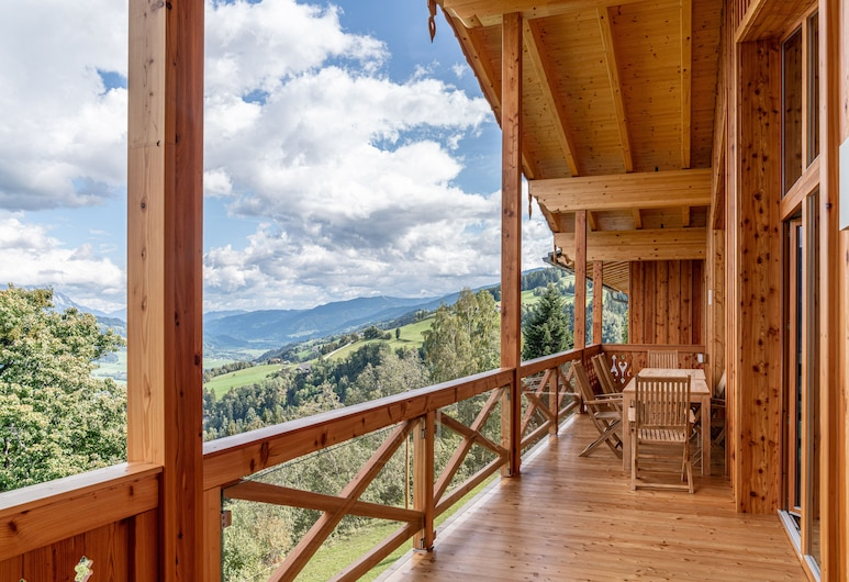 Skylodge Alpine Homes, Haus, Attico, 4 camere da letto, Balcone