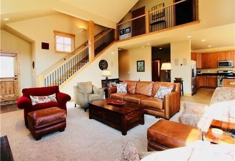 Angler Mountain Ranch 313 3 Bedroom Townhouse, Silverthorne