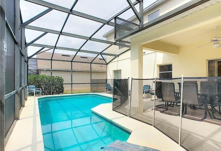 Sanctuary Private Pool At West Haven 4 Bedroom Condo, Давенпорт, Коттедж, 4 спальни, Номер