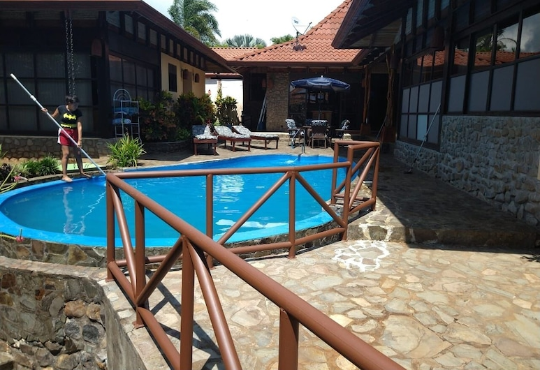 Margarita 3 Bedroom Home, Escobal