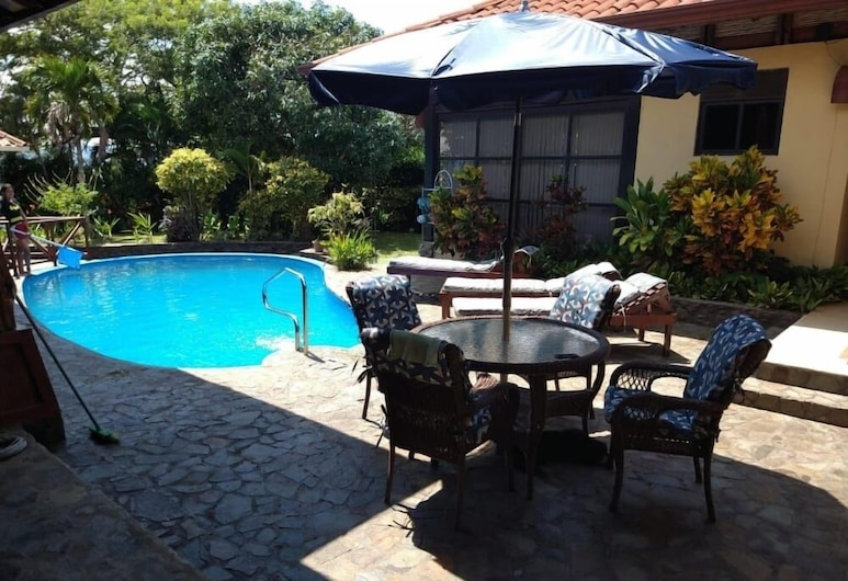 Margarita 3 Bedroom Home, Escobal, House, 4 Bedrooms, Kolam