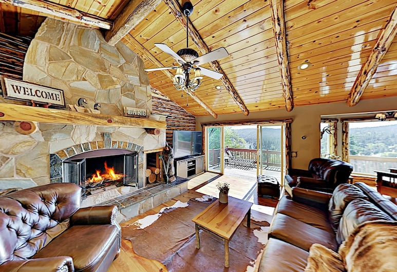 27675alp 4 Bedroom Home, Lake Arrowhead