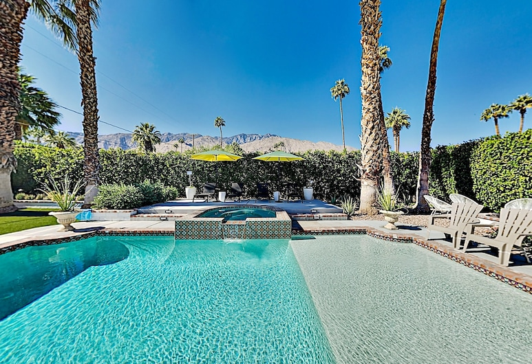 1679slrd 2 Bedroom Home, Palm Springs
