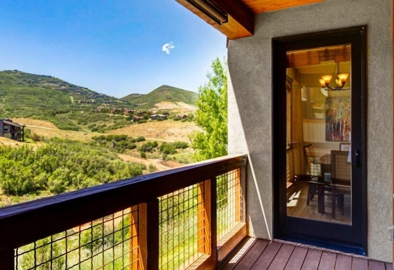 1246hail 3 Bedroom Townhouse, Heber City, Townhome, 4 Bedrooms, Balcony