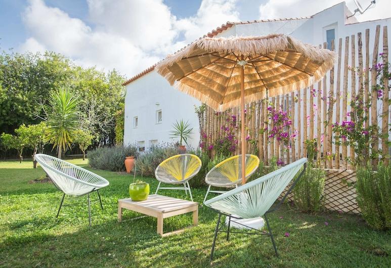 Casinha Trivetia- Cozy Design Beach House, Odemira