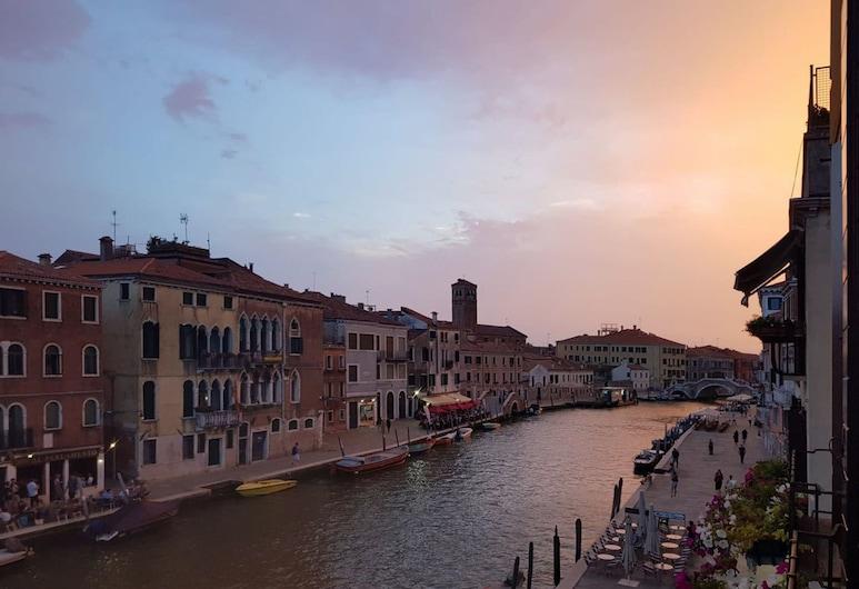 Cà Bellavista, Venedig