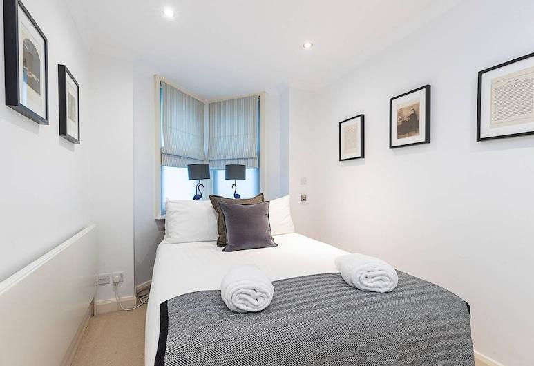 Lovely 2 Bedroom Flat in Chelsea, Londona, Interjers