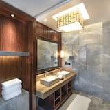 Suite, 1 Katil Raja (King), Garden View - Bilik mandi