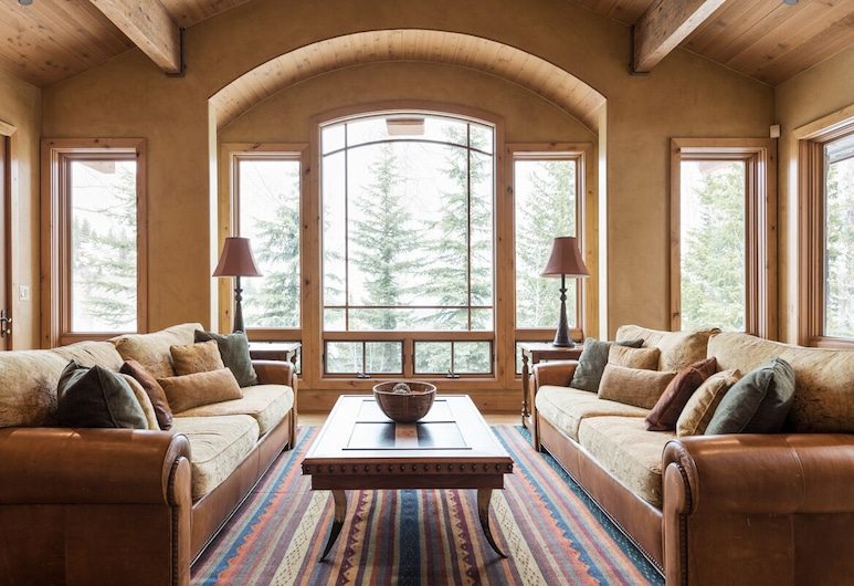 Canyons Escape in Park City, Park City, Canyons Escape in Park City, Living Room