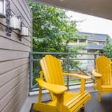 Townhome, Multiple Beds (#09 Valhalla) - Balcony